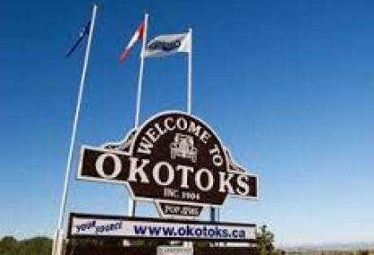 Okotoks Real Estate for Sale